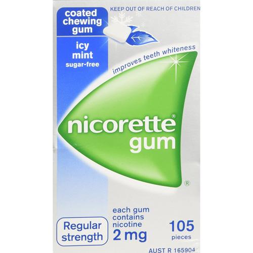 nicorette-nicotine-gum
