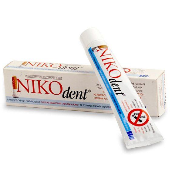 Nikodent Dentifricio
