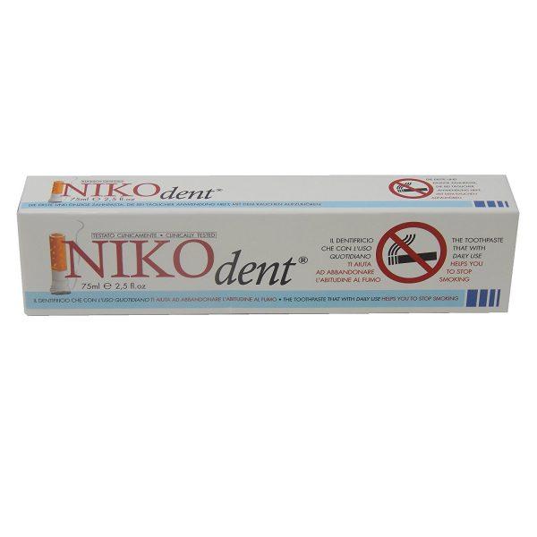 Nikodent Dentifricio scatola